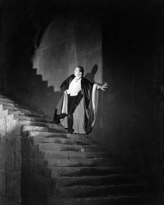 Dracula Tod Browning