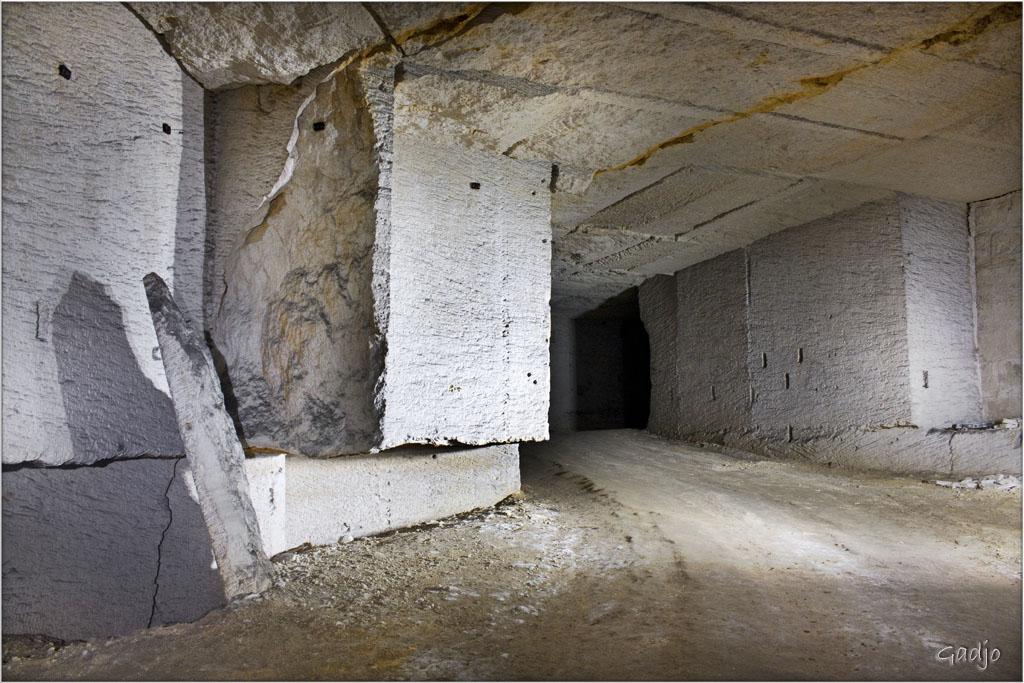 carrière souterraine (11)