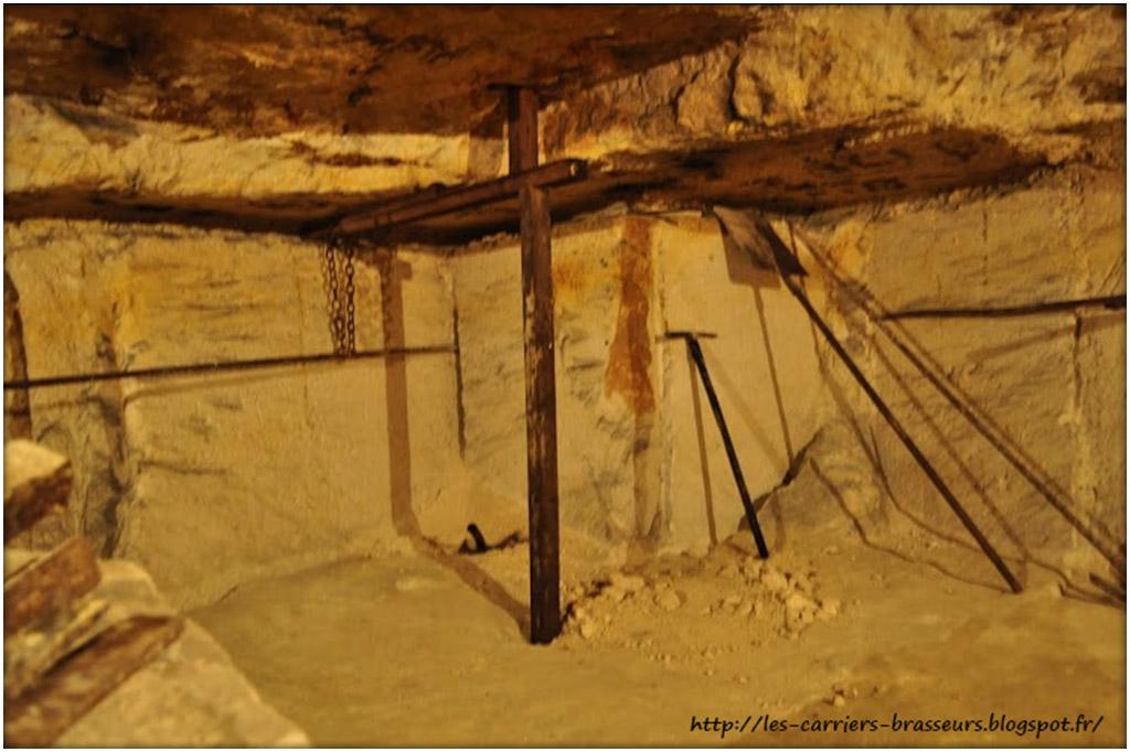 carrière souterraine (3)