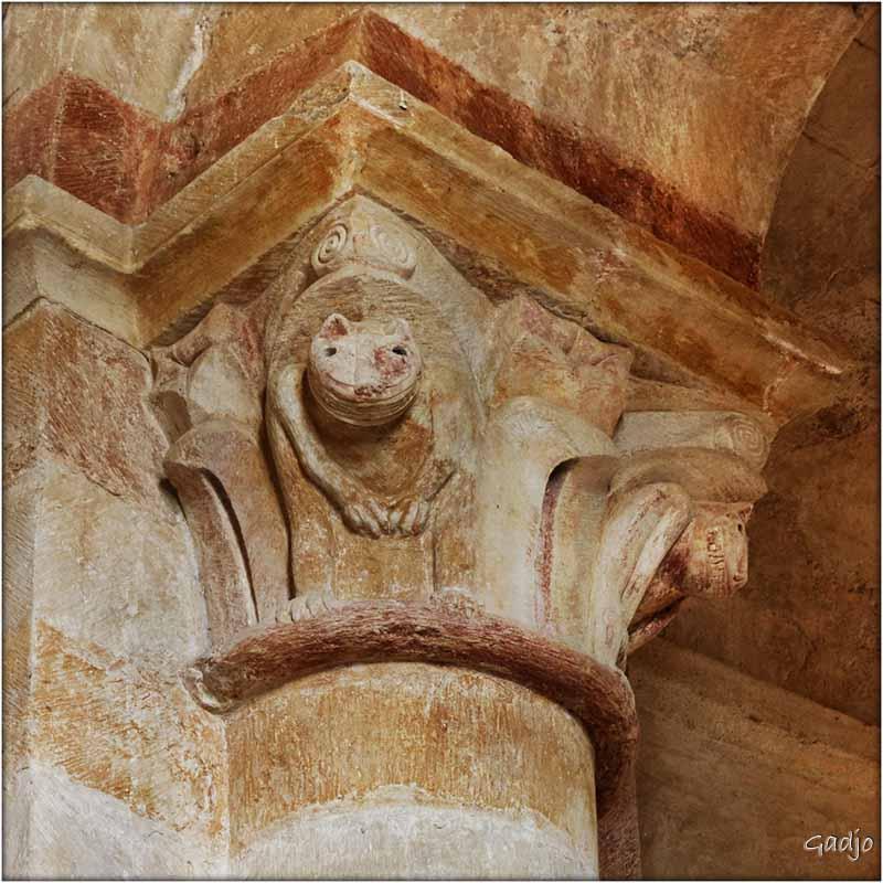 Eglises Romanes Espalion (10)