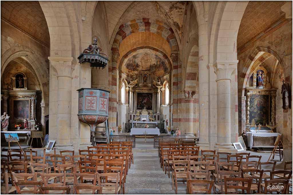 Eglises Romanes Espalion (13)