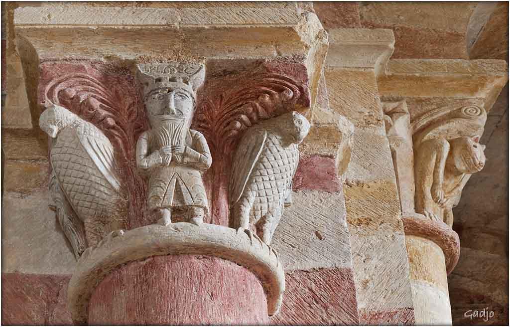 Eglises Romanes Espalion (6)