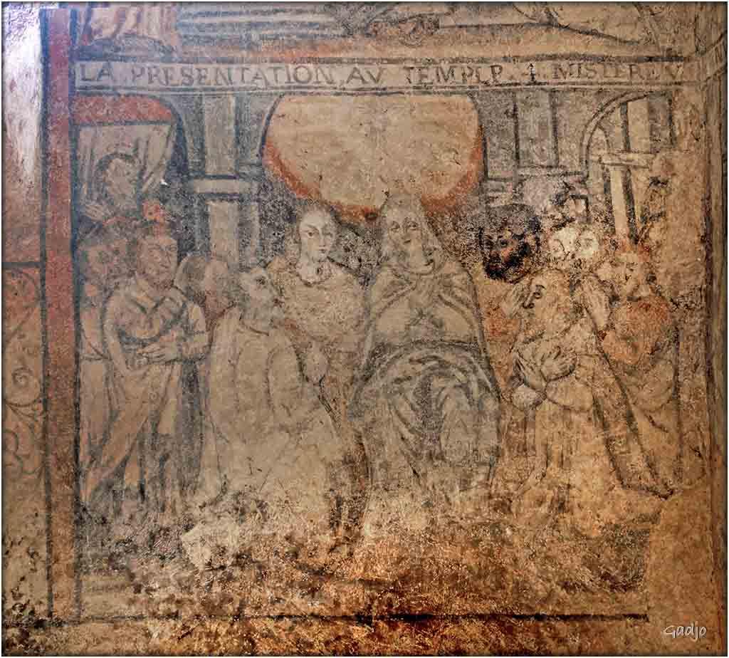 Eglises Romanes Espalion (9)