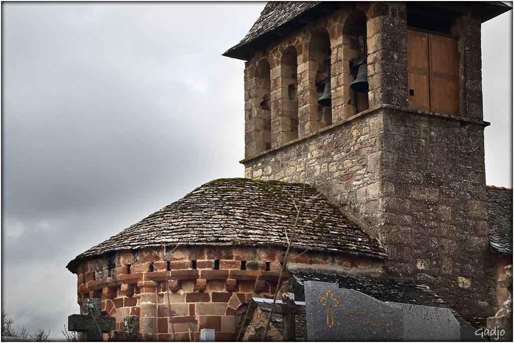 Eglises Romanes